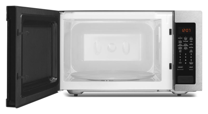 How To Fix A Microwave That Won T Stop Running Appliancecare