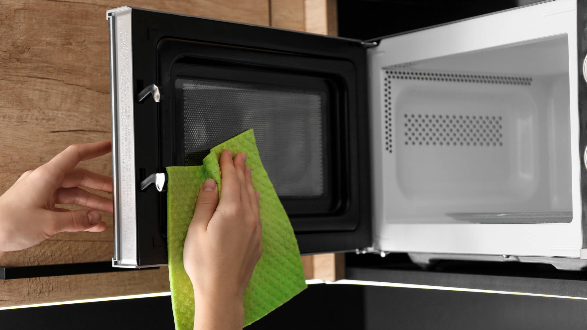 """Featured image for """"Microwave Blows Fuse When Started? Here's Why"""""""