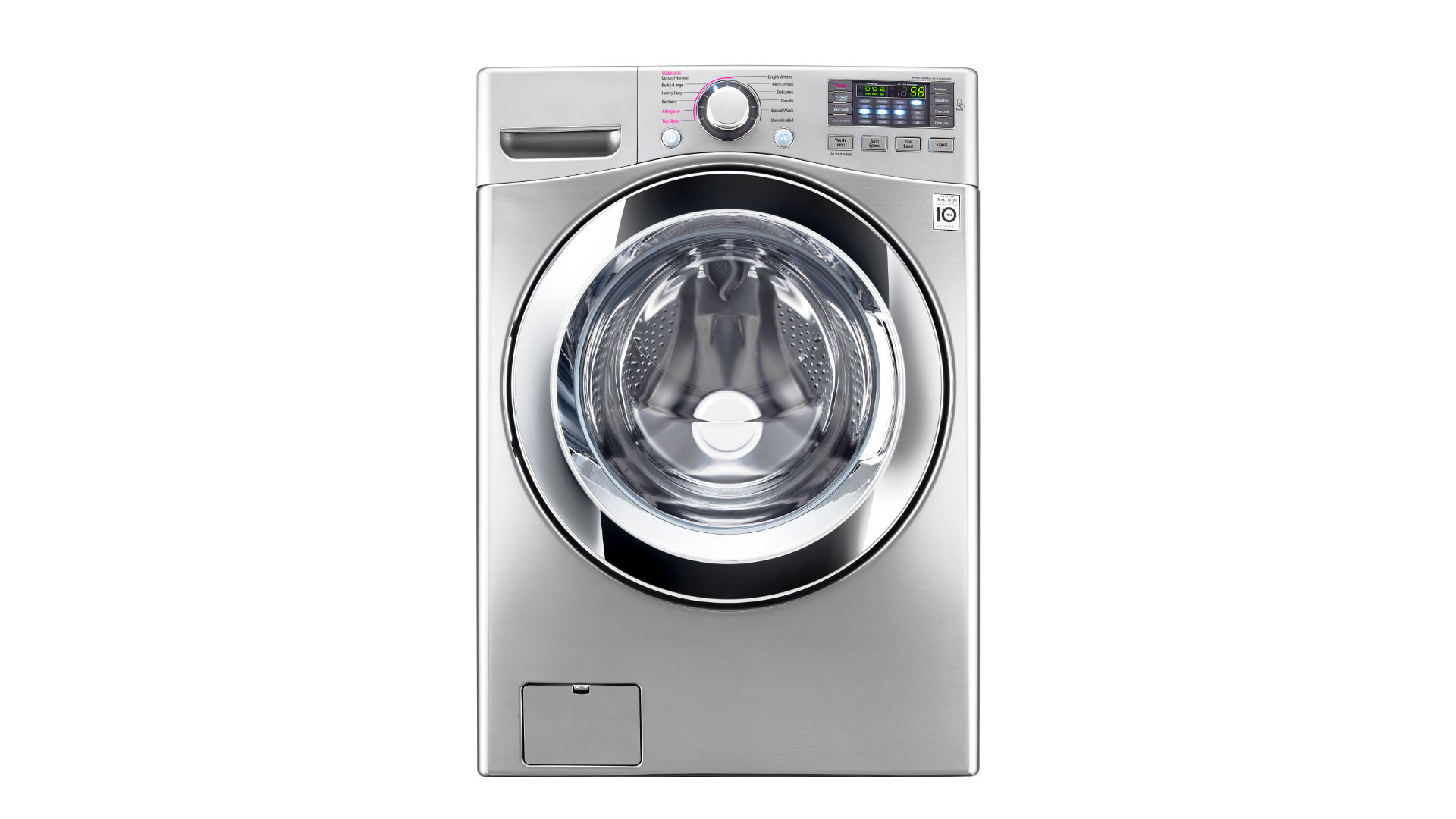 """Featured image for """"Top 3 LG Washing Machine Problems"""""""