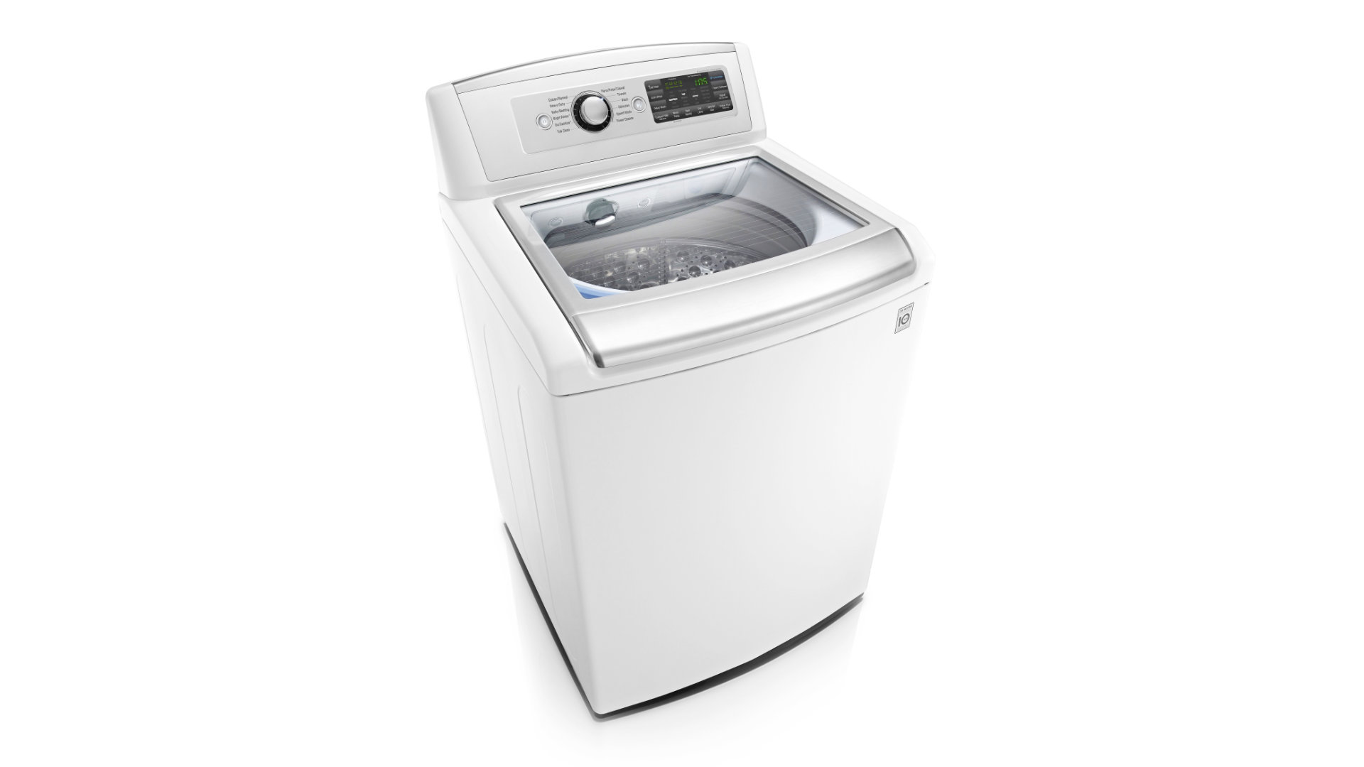 """Featured image for """"How to Fix LG Washer OE Error Code"""""""